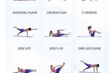 Sport  Übungen