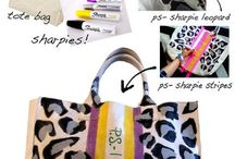 DIY purses / Diy purses *BAGS* TOTES* CLUTCHES / by Holli Huling