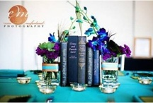 Wedding Ideas / Things i might want at my wedding / by Tayte Hunter
