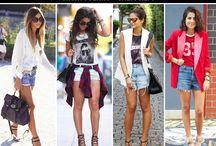 Shorts/saias