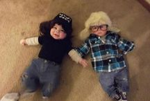 Party Time! Excellent! / Help your kid party down with Wayne and Garth