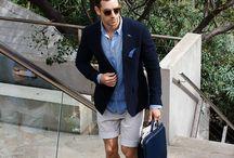 Fashion | Blazer F | Man