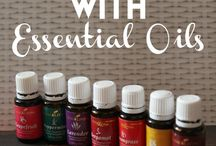 I LOVE my Essential Oils / Essential Oils 101: How and Why You Should be Using Essential Oils. Essential Oils Recipes, Ideas, and Ways to Use them properly