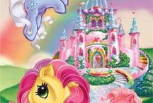 My Little Pony Obsession