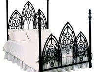 Cool Gothic Stuff / by Adrienne Clarke