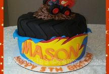 blaze and the monster machines birthday