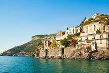 Amalfi Coast, Italy / by Inspirato with American Express