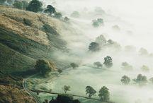 Mist Art / Туман
