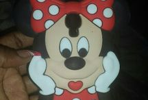 Minnie Mouse! / Oh how I love Minnie Mouse!