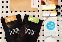 COFFEE / I love Coffee!