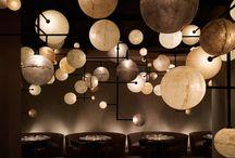 Places & Spaces / by Yuen Kwan Li