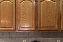 Kitchen Redo Before and after / Home improvement