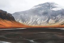 Travel inspiration - Iceland
