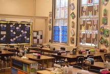 Classroom Environment / by Panicked Teacher