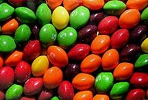 Skittles / Skittles is one of the world's most popular lollies. You can check out our full range here - http://ow.ly/bB6C3009paS