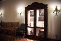 BAL Project en el Country Club Lima Hotel / ¡Nuestra galería BAL Project arte convergente se expande al plano físico!