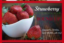 strawberry ideas