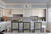 Home : Kitchen / Renovating Kitchen