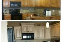 Home - Cabinet Restyling