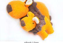 eBook Löwe