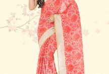 Chanderi Sarees / The stunning weaves of Chanderi, from the beautiful state of Madhya Pradesh, India