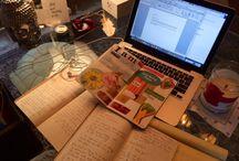 My Words/Blog / Stuff I Write. Blog Posts. Ideas.