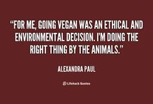 Veganism can save the Planet