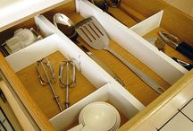 Home-Kitchen Organization / by TheMaddArtist .Etsy.com
