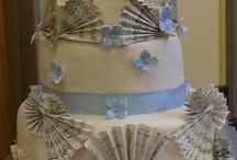 Wedding cakes / by Cindi Focht