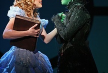 Broadway, Baby! / by Sharon Mason