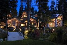 Dream Home / by Katie D'Entremont