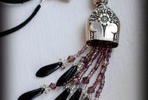 long lovely necklace