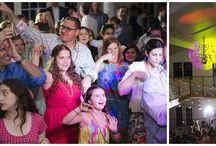 Bar and Bat Mitzvahs at Lionscrest Manor / Celebrations...Events
