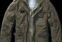 Outdoor kleding