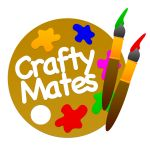 Crafting Ideas / There are so many crafts available for you to get creative with.  Here CraftyMates and others share some great crafting ideas to get you active and creatibve.