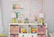 kids speelkamer idees
