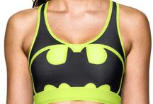 Sports Bra / Cool Sports Bras