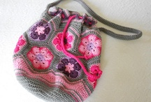 Crochet ~ Bags / by Becci's Domestic Bliss