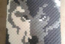 Crochet: C2C
