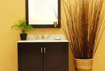 Bathrooms / Home remodeling bathroom ideas and products.