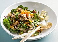Main Dish-Salads / by Betsy Stein