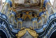 Orglar