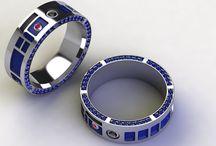 Rings / Adam