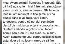 Mii Dor sincer.