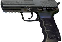 HK 45