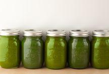 Juices&smoothies / Lecker&gesund