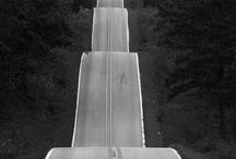 Long boarding  / Boarding lanes and designs