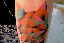 Tatoo / tatoo i like