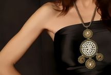 VAIDAAN / Handcrafted Designer Jewellery, intricately designed with passion and absolute perfection.