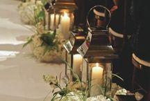Ceremony decoration ideas